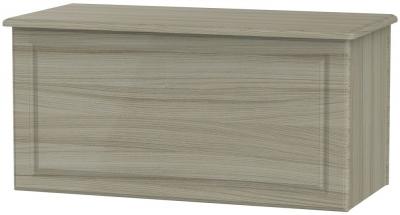 Pembroke Driftwood Blanket Box