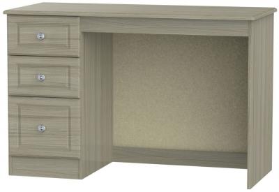 Pembroke Driftwood Desk
