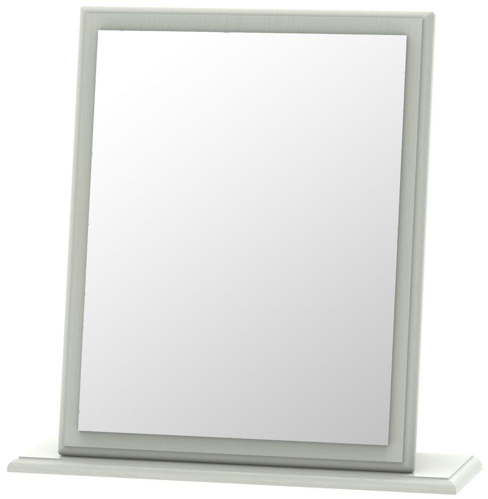 Pembroke Kaschmir Ash Small Mirror