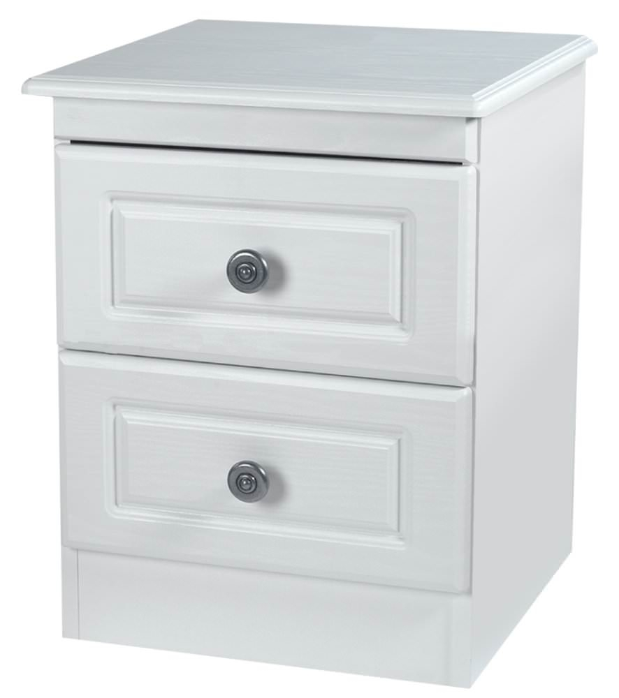 Pembroke White Bedside Cabinet 2 Drawer Welcome Furniture : 3 Pembroke White Bedside Cabinet 2 Drawer from www.choicefurnituresuperstore.co.uk size 886 x 1000 jpeg 116kB