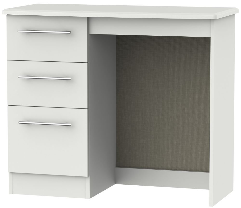 Sherwood Grey Matt Vanity Dressing Table