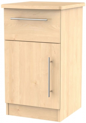 Sherwood Maple Door Locker