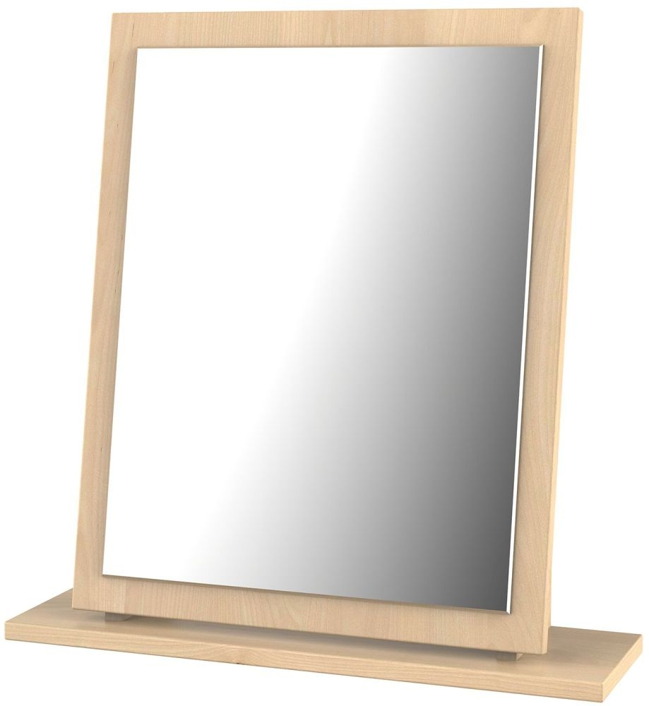 Sherwood Maple Mirror - Small