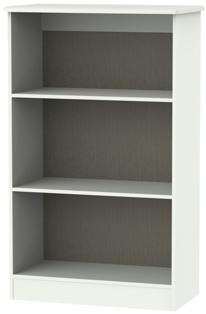 Sherwood Porcelain Matt Bookcase