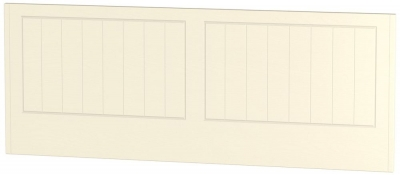 Vienna Cream Ash Headboard