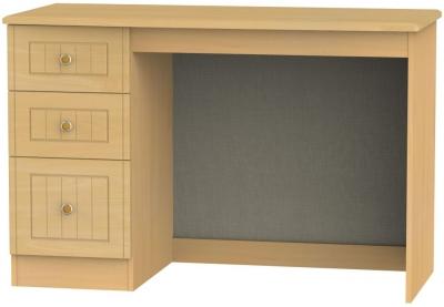 Warwick Beech Desk