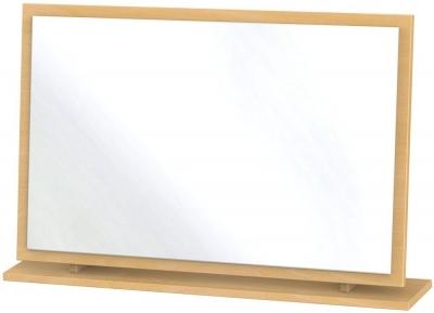 Warwick Beech Mirror - Large