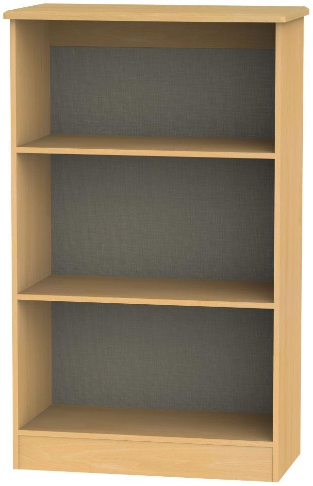 Warwick Beech Bookcase