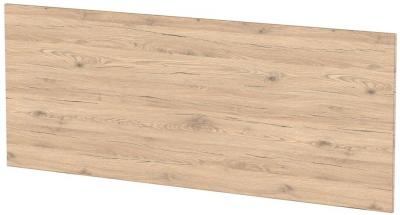 Clearance - Sherwood Bordeaux Oak 5ft King Size Headboard - New - FSS9272