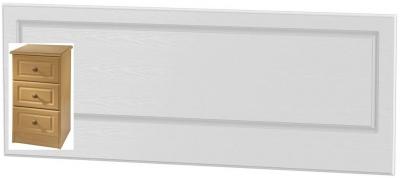 Clearance Pembroke Beech Headboard - 3ft Single - G378
