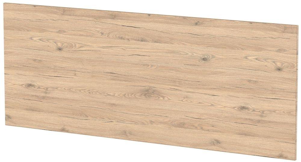 Clearance - Sherwood Bordeaux Oak 5ft King Size Headboard - New - FSS9275