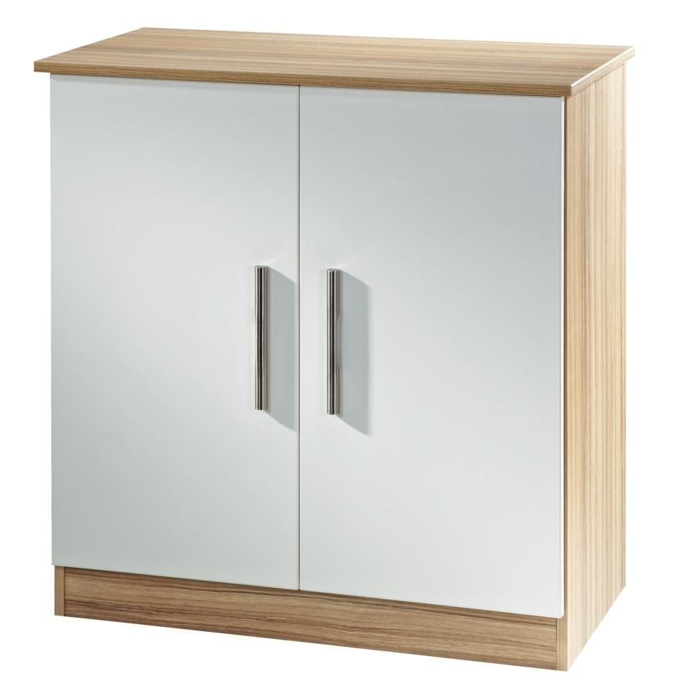Buy Welcome Living Room Furniture 2 Door Hall Unit Online Cfs Uk