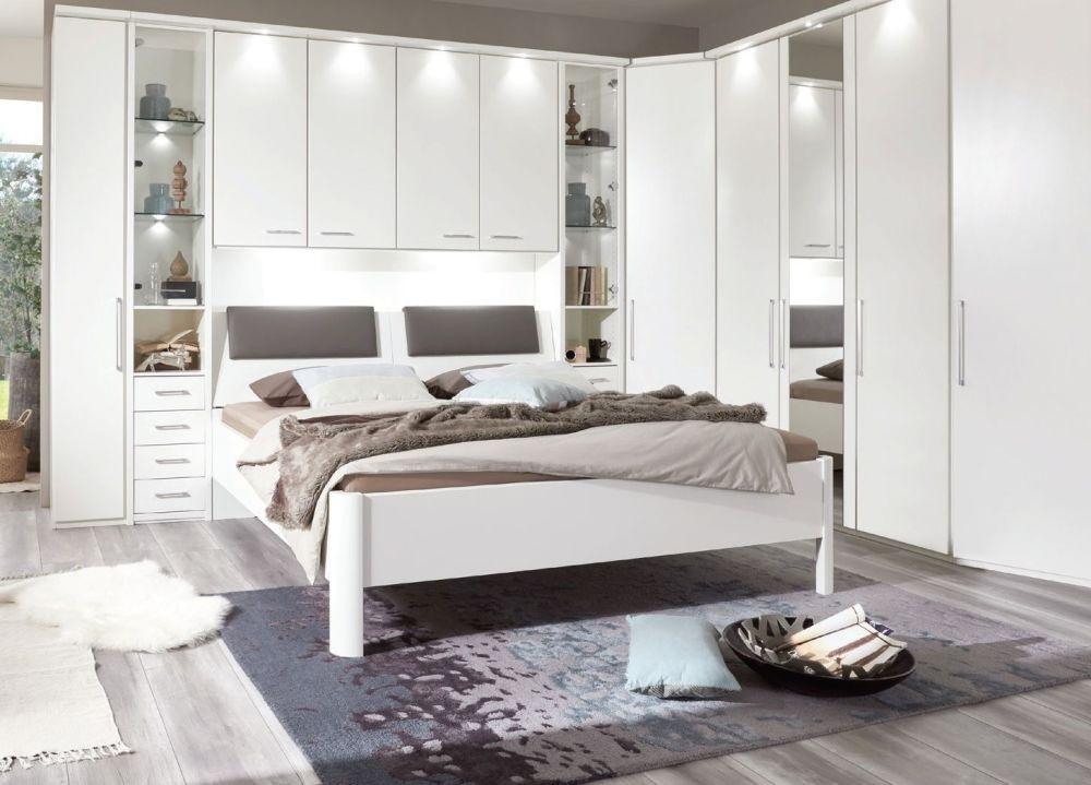 Wiemann Almeria Bed