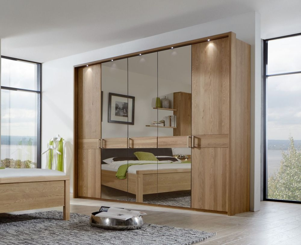 Wiemann Avore Wardrobe without Cornice