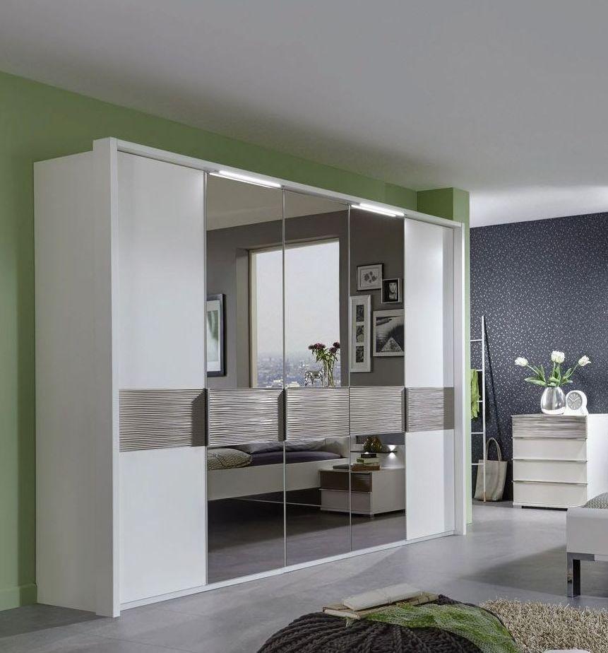 Wiemann Bianco Wardrobe