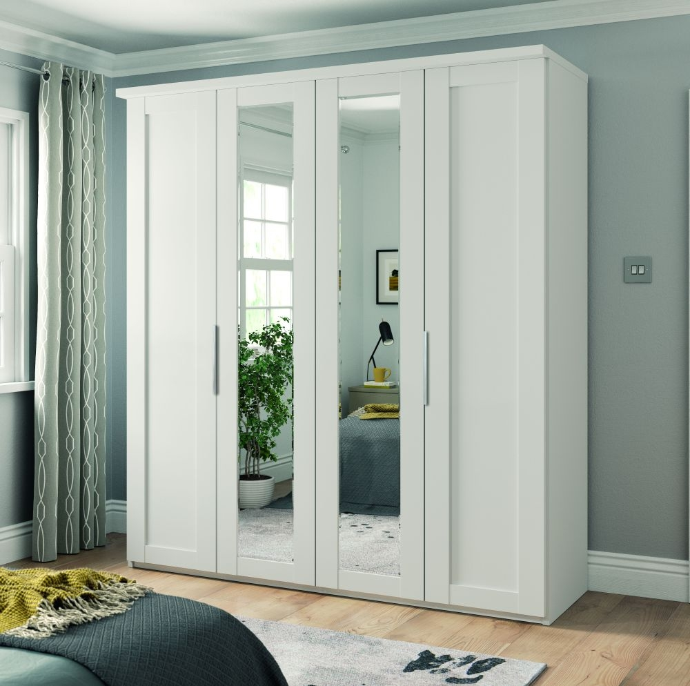 Wiemann Cambridge Wardrobe