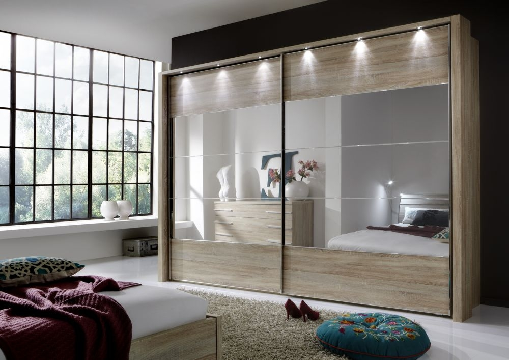 Wiemann Hollywood 4 Sliding Wardrobe