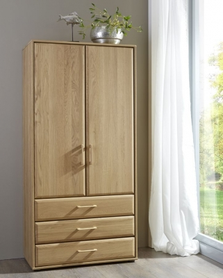 Wiemann Lido 2 Door 3 Drawer Combination Laundry Unit