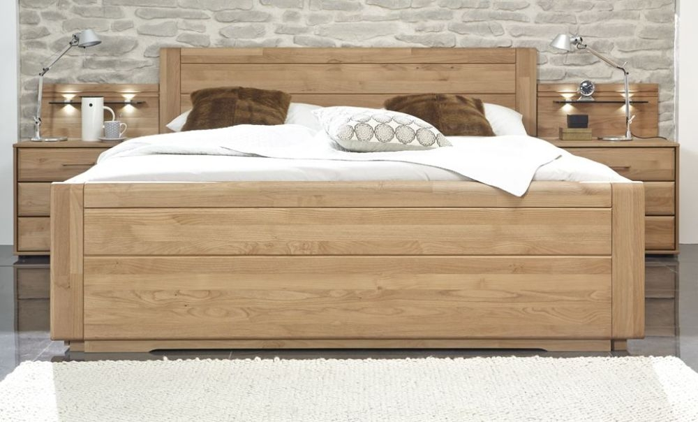 Wiemann Lido Bed