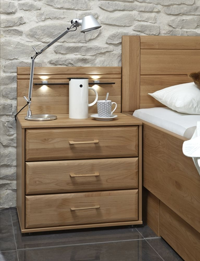 Wiemann Lido Bedside Cabinet