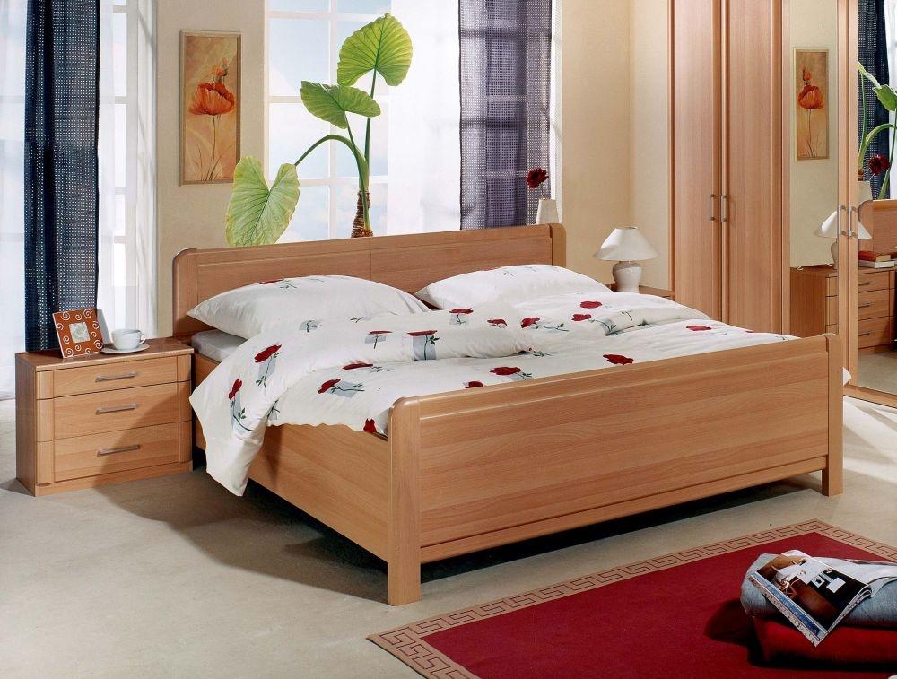 Wiemann Luxor 1+2 Bed