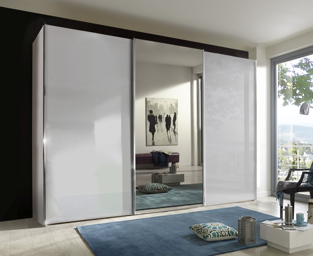Wiemann Miami Plus Sliding Wardrobe