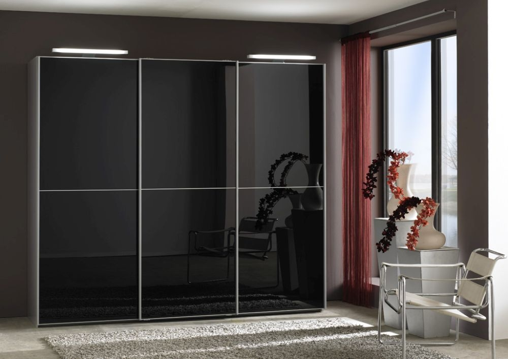 Wiemann Miami 2 Panels Sliding Wardrobe