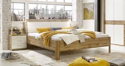 Wiemann Padua Futon Bed with Round Feet