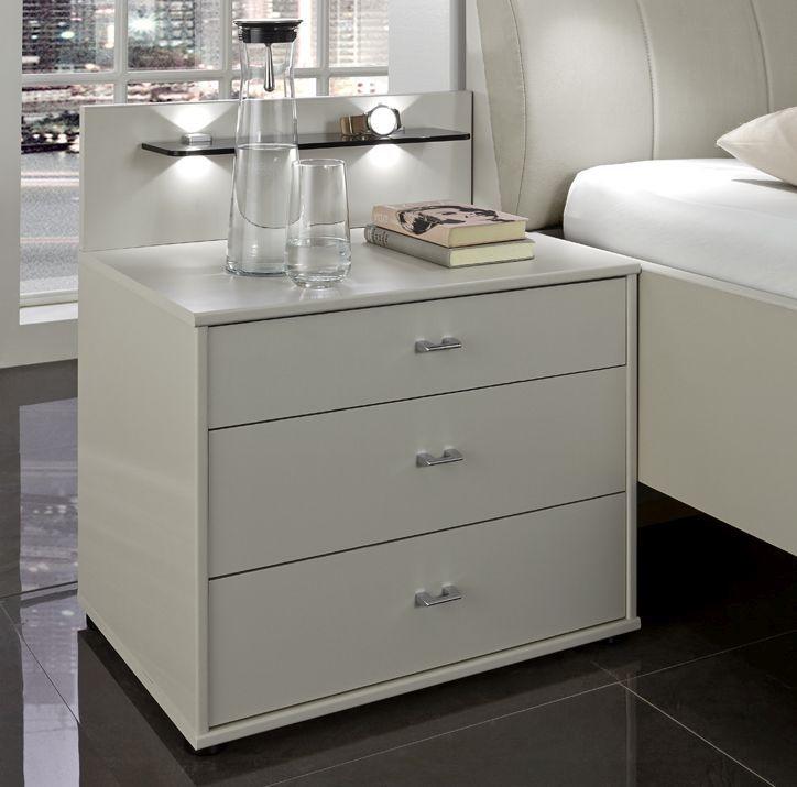 Wiemann Sunset Bedside Cabinet
