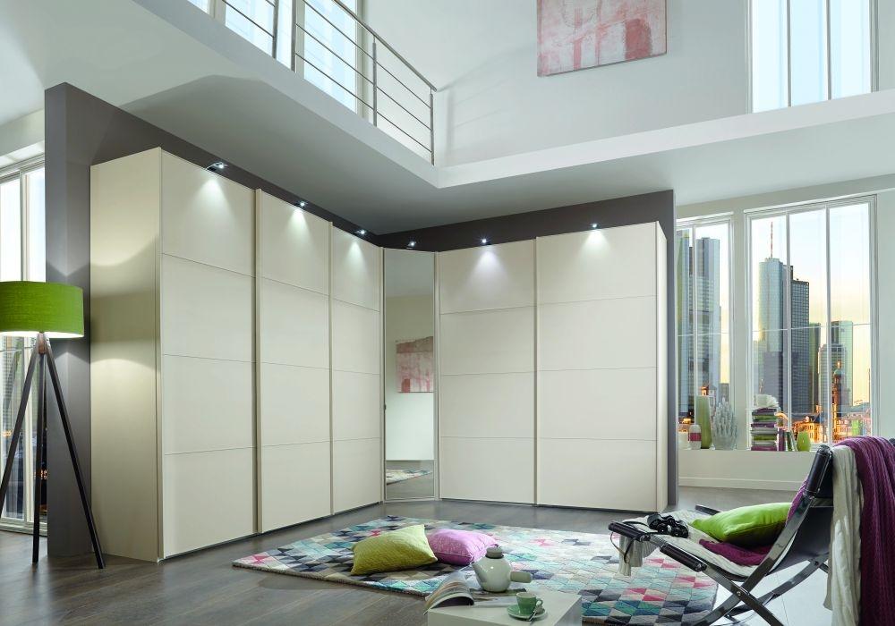 Wiemann VIP Multiplus Corner Wardrobe