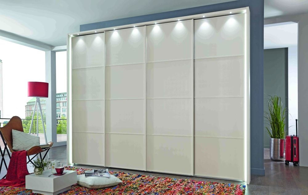 Wiemann VIP Multiplus Sliding Wardrobe without Cornice
