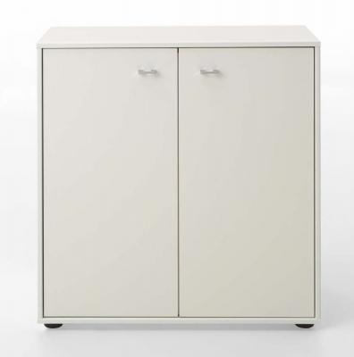 Wiemann VIP Westside 2 Door Dresser in White
