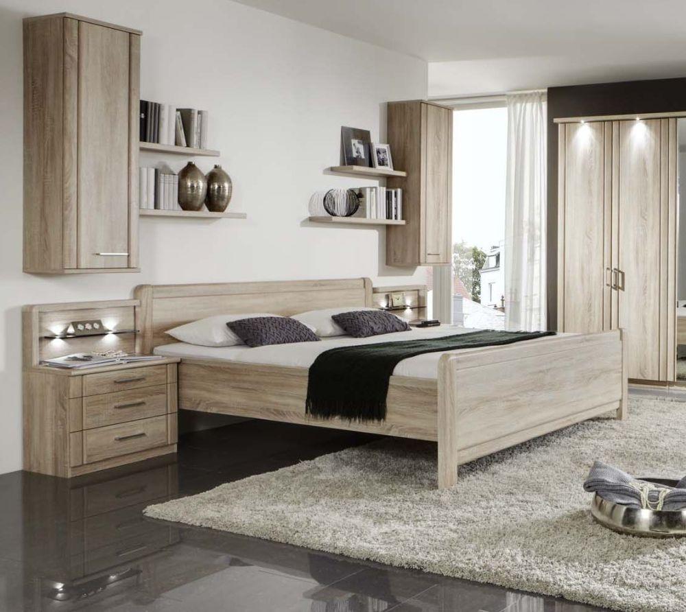 Wiemann Valencia Comfort Bed