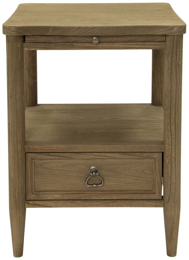 Willis and Gambier Angelique 1 Darwer Bedside Cabinet