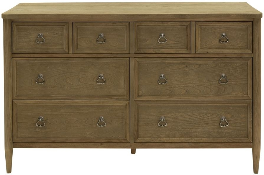 Willis and Gambier Angelique 4+4 Drawer Wide Chest