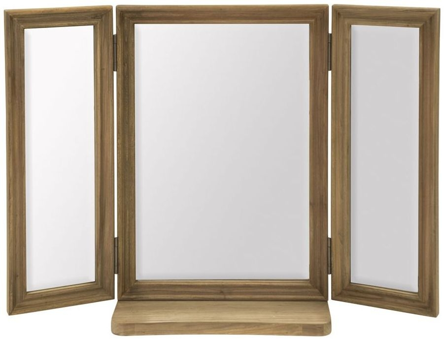 Willis and Gambier Angelique Dressing Mirror