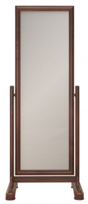 Willis and Gambier Antoinette Rectangular Cheval Mirror