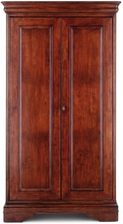 Willis and Gambier Antoinette 2 Door Wardrobe