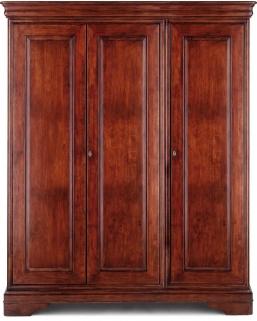 Willis and Gambier Antoinette 3 Door Wardrobe