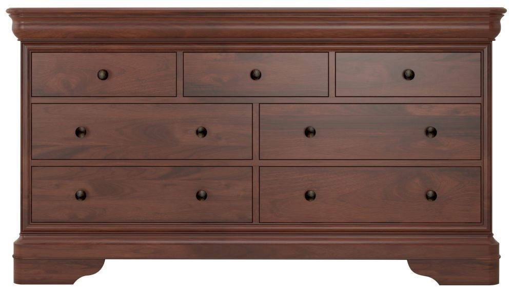 Willis and Gambier Antoinette 4+3 Drawer Wide Chest