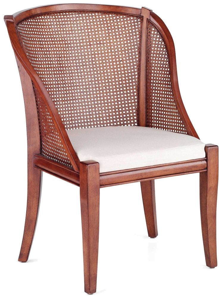 Willis and Gambier Antoinette Bedroom Chair