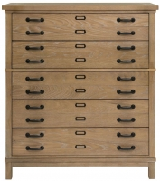 Willis and Gambier Camden 5 Drawer Unit