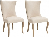 Willis and Gambier Camden Barcelona Chair (Pair)