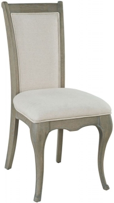 Willis and Gambier Camille Bedroom Chair