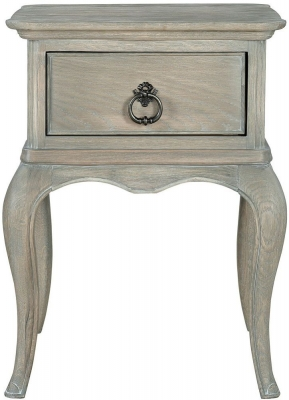 Willis and Gambier Camille Bedside Table