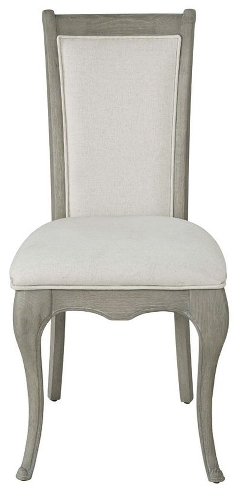 Willis and Gambier Camille Oak Bedroom Chair