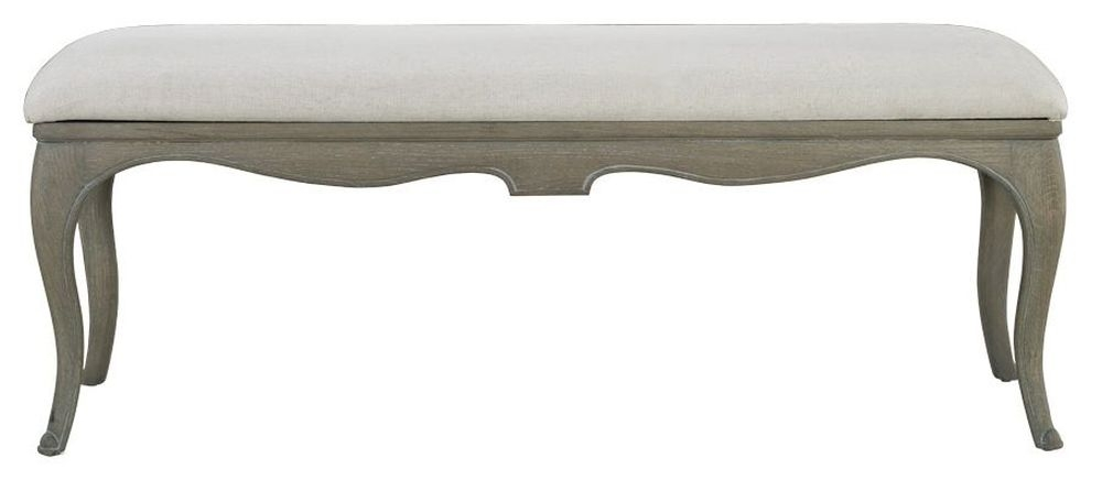 Willis and Gambier Camille Oak Bench