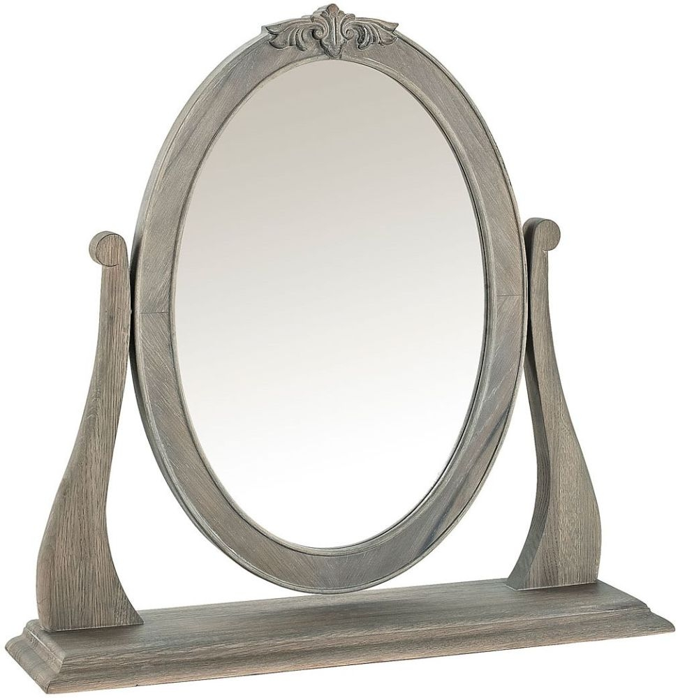 Willis and Gambier Camille Gallery Mirror