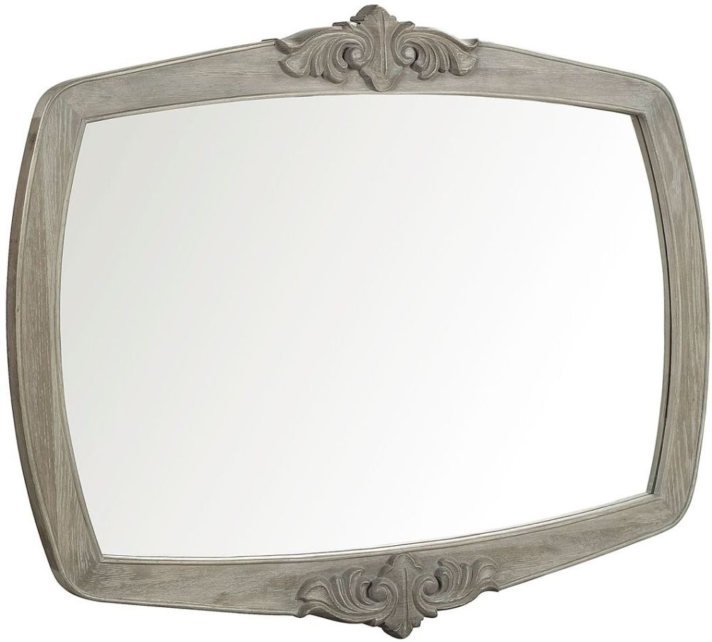 Willis and Gambier Camille Wall Mirror