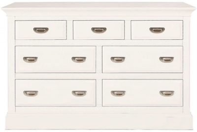 Clearance Willis and Gambier Maine 7 Chest of Drawer - G534